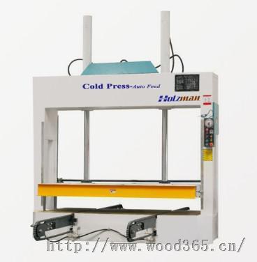 液压冷压机 木工冷压机售后服务最好的供应商 上海 容安木工机械有限