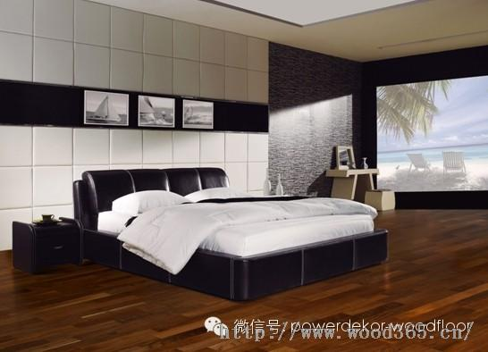 深圳圣象康逸三层实木复合地板 ks8356 巴萨胡桃木 e0级