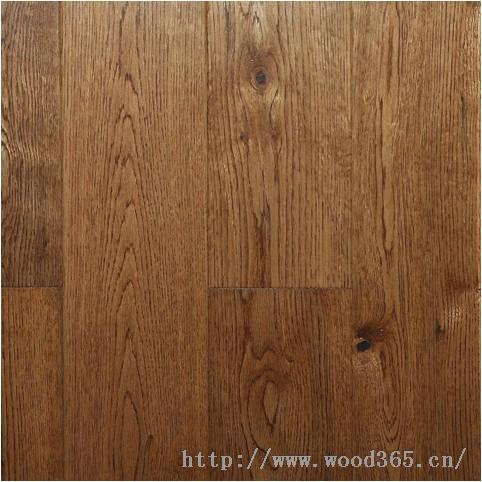 圣象地板康逸三层实木鹿特丹橡木