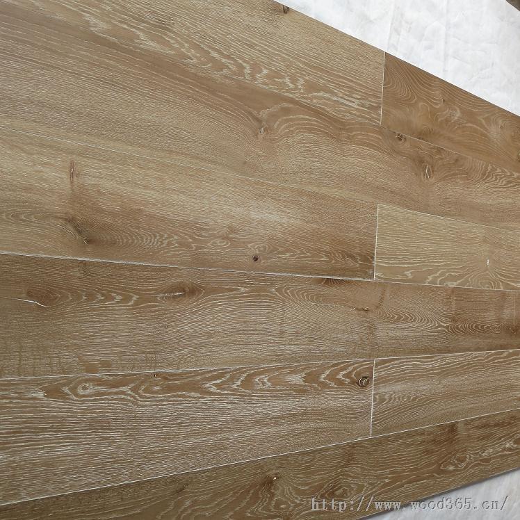 复合木地板窗帘图片9