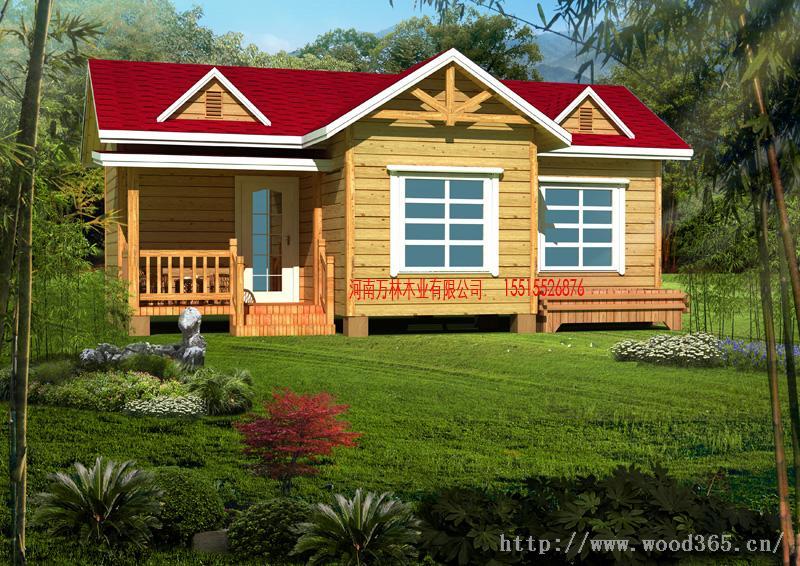 2016安阳景区木屋 度假村木屋 农家乐木屋