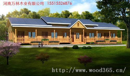 平顶山景区木屋价格 漯河景区木屋价格设计图片