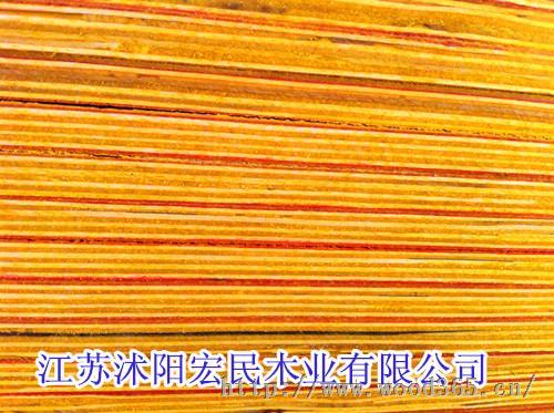 榆林建筑模板
