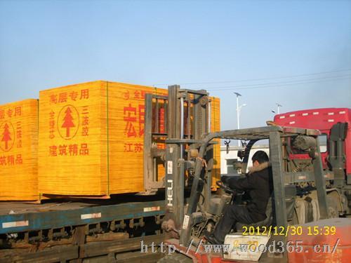 天津建筑模板价格单