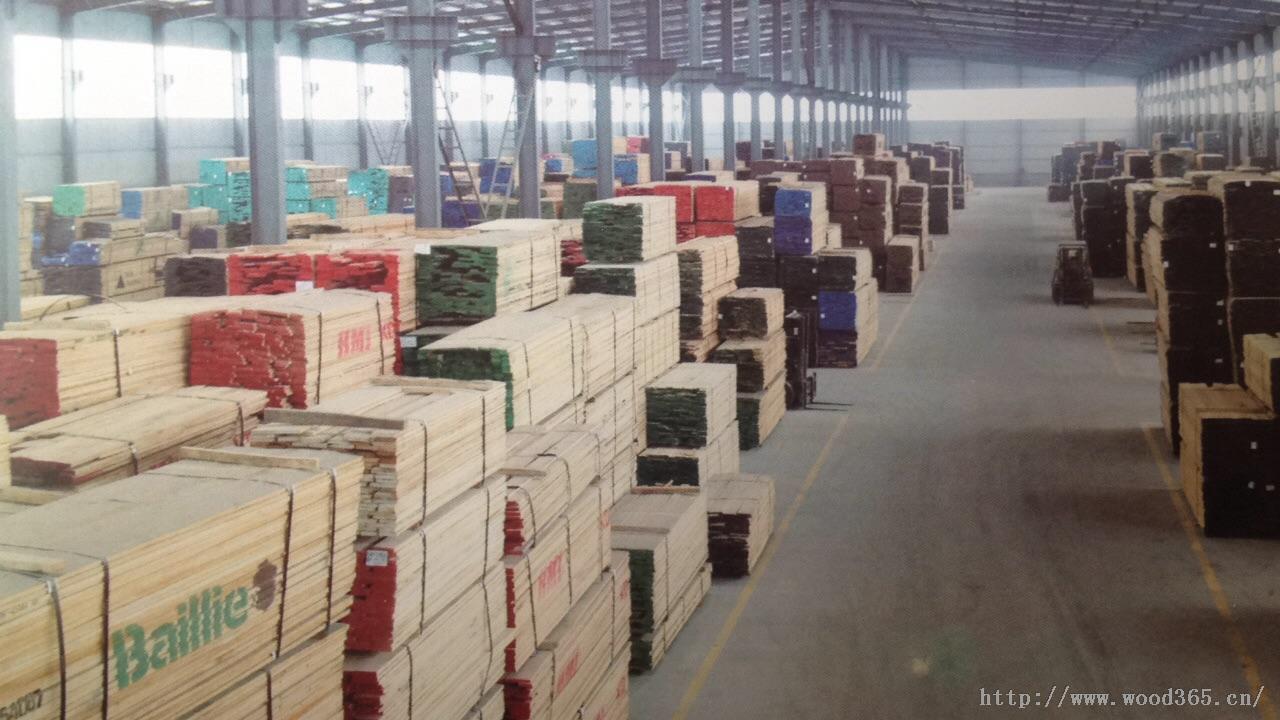 青岛华通源国际贸易有限公司