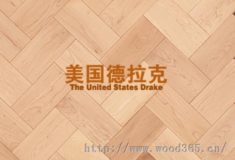 实木地板保养打蜡注意