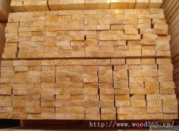樟松建筑木方