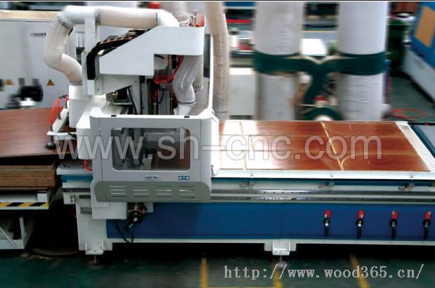 山西板式家具生产线-星辉数控-济南星辉数控机械科技