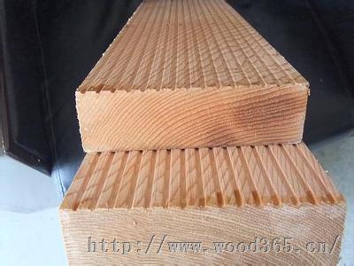 红雪松无节材45*102/153-黄雪松-SPF-天然防腐松木
