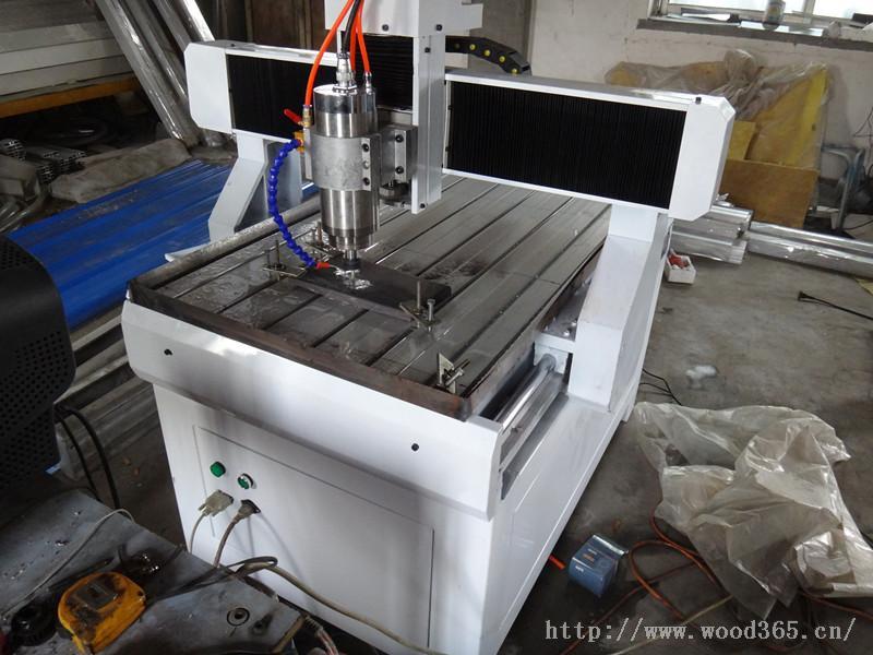 6090型cnc雕刻机 小型木工雕刻机