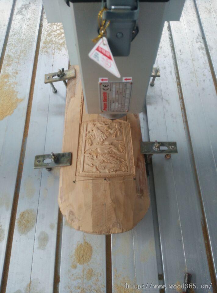 雕刻机l293d电路图