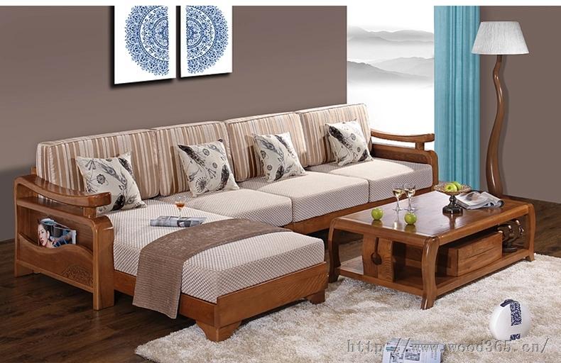 红木家具中式沙发