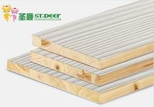 圣鹿国际板材-暖白浮雕