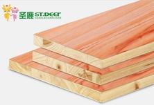 圣鹿国际板材-香柏木