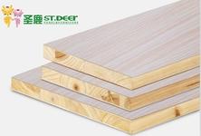 圣鹿国际板材-0银丝橡木