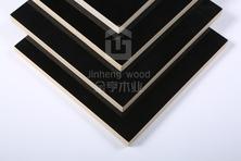 低价直销工地用建筑松木覆模板