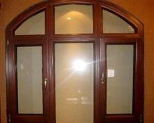天津木包铝门窗米格生产制作厂家