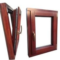 天津铝包木门窗米格生产制作厂家