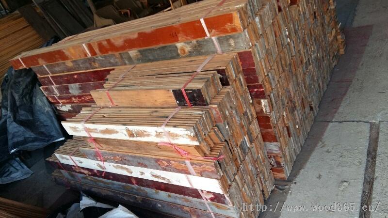 旧木板 彩板 装饰墙面板