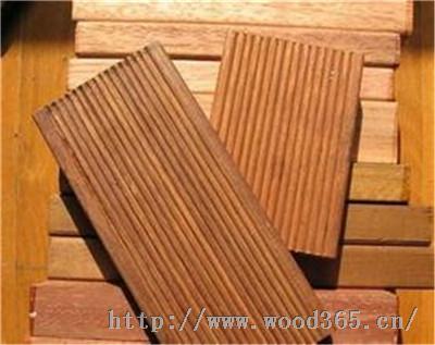 供应园林古建木材 柳桉木 红柳桉木 黄柳桉木炭化木定做