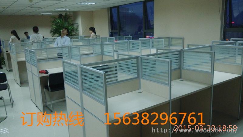 齐齐哈尔办公桌 齐齐哈尔员工工位桌