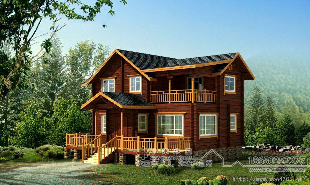 好的福建木屋别墅哪里有卖——福州木屋别墅