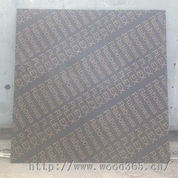 山东临沂厂家价格供应1220*1220覆膜活动舞台板