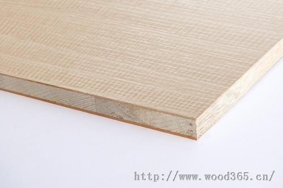 大量供应木匠故事生态板、免漆板 细木工板、饰面板