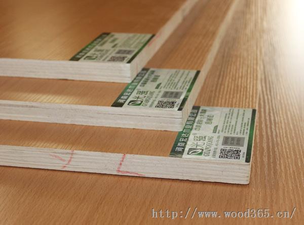 光强家具板材做家具的好板材