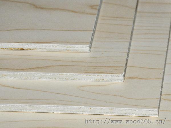 河南家具板直贴单面背板