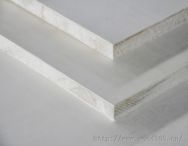 河南漂白面大芯板木工基材