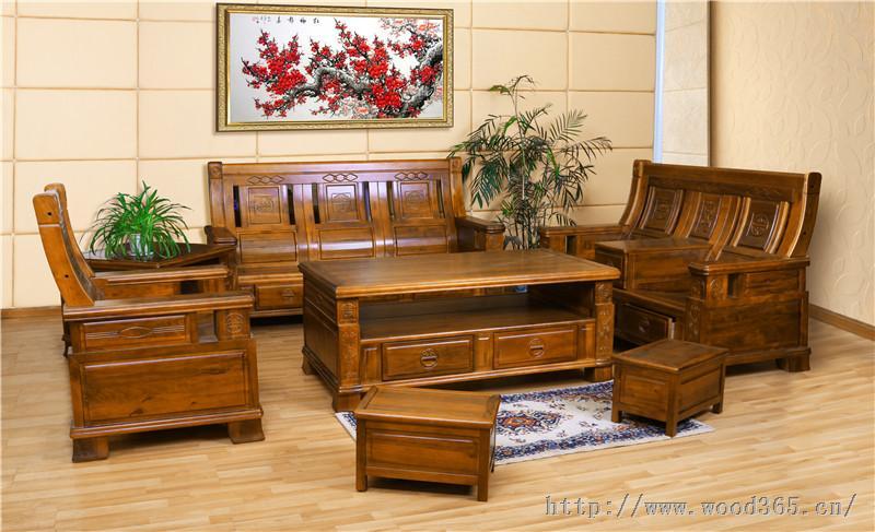 桂林实木沙发|实惠的实木沙发到哪买