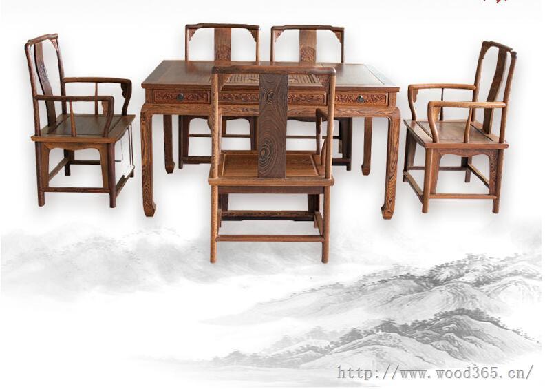 仿古家具制作延续了古代人的木工精髓,是文化遗产的体现.