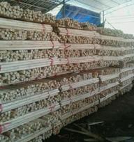 桉木木芯,桉木棒,桉木轴-玉林市常青木材加工厂