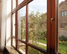 铝包木门窗制作厂家天津木包铝厂