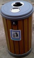 西安分类垃圾桶生产厂家定制销售