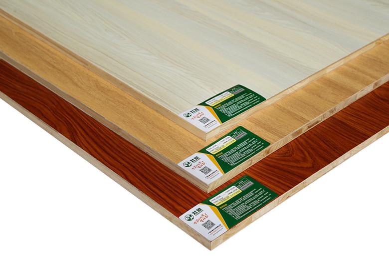 香杉实木生态板