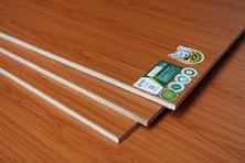 壮象香杉实木生态板