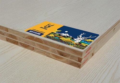 昆明香杉木生态板品种齐全
