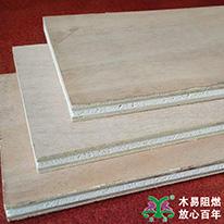 B1级环保阻燃合成板工程板