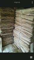 杨木单板产量多