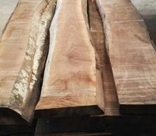 尚高木业供应美国黑胡桃木板材