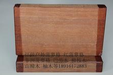 菠萝格木材价格