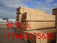 滨州进口建筑木方批发
