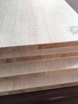 杨桉全桉实木多层生态板  安氏板材