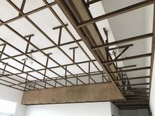 碳化木胶合板系列