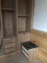 碳化木胶合板产品