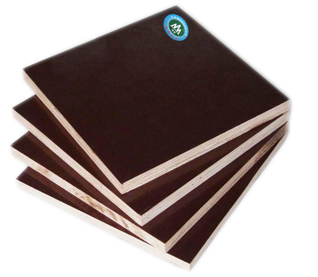 海子木业· 绿地品牌覆膜黑板