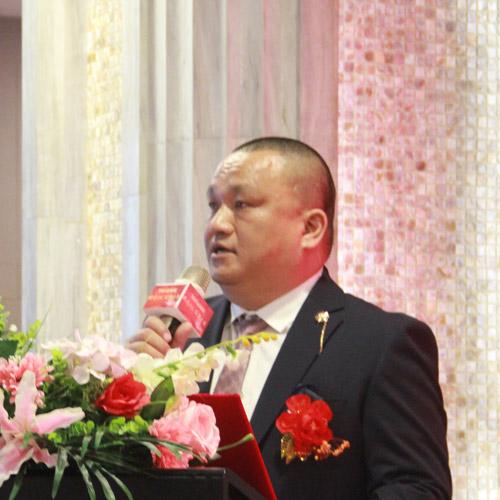 中国木业网专访益家居董事长张建设