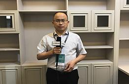 中国木业网采访香港真方董事长李正方